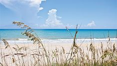 When Gloria and Emilio Estefan wanted to find a retreat away from South Florida in the early 2000s, they settled on an oceanfront house in Vero Beach. Soon after,