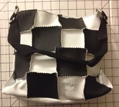 Patchy Purse.....almost complete! SOLD