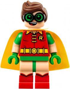 lego minifigure robin  - LEGO BATMAN THE MOVIE - verkijgbaar op https://www.olgo.nl/lego/super-heroes/lego-batman.html de leukste online LEGO Winkel