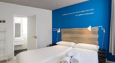 U Hostel, Madrid hotels and restaurants #madrid #design #hostels