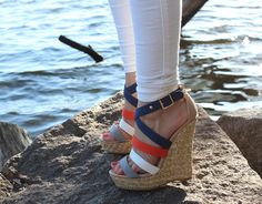 Love the shoes!!