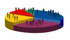 Segmentación de mercado , concepto y enfoque