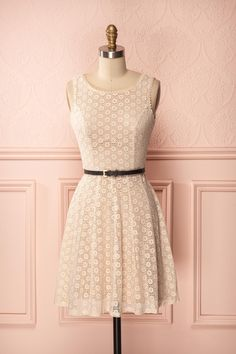 Agrippine from Boutique 1861 dress