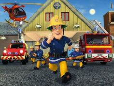 strażak sam - Google Search