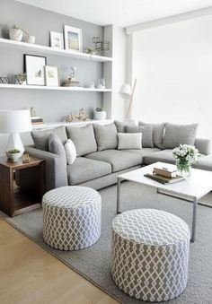 Great Ways to Make Use of the Space behind the Couch for Extra Storage and Visual Depth – My Home Decor Guide