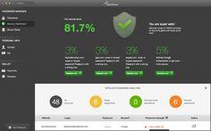 Five Best Password Managers http://lifehacker.com/5529133/five-best-password-managers