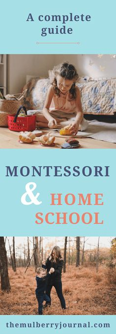 Montessori approach in a homeschool setting: where to start Best Picture For Montessori Education teaching For Your Taste You are looking for something, and it is going to tell you exactly what you ar Montessori Homeschool, Montessori Activities, Educational Activities, Toddler Activities, Preschool At Home, Toddler Preschool, Inspired Learning, Forest School, Learning Through Play