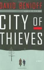 CITY OF THIEVES. David Benioff