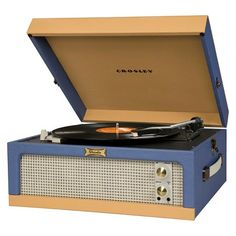 1000 Ideas About Dansette Record Player On Pinterest
