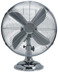 Metal Table Fan