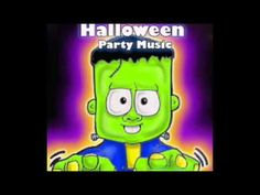 Trick Or Treat Song
