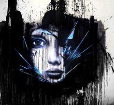 Florilège: L7M - STREET ART - BRESIL
