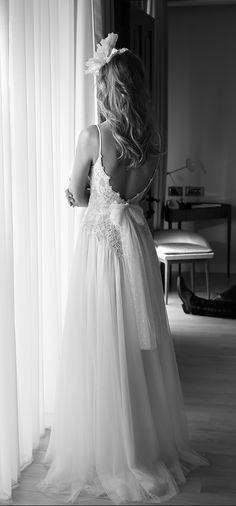 Lihi Hod 2015 Wedding Dresses - Belle The Magazine