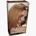L'oreal Preference Hair Color--9gr Light Golden Reddish by L'Oreal Paris by L'Oreal USA, Inc. *** Be sure to check out this awesome product.