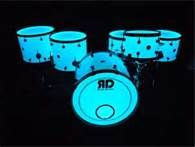 risen glow drums - Bing Images