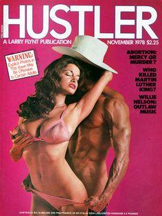 Delite Candi Hustler Magzine