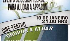 Elvas: Evento solidário a favor da APPACDM, dia 10 no Cineteatro