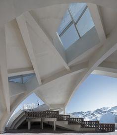 DongZhuang Museum of Western Regions / Xinjiang Wind Architectural Design & Research Institute Wumuluqi XInjiang
