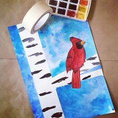 Art School, Kiwi, Art For Kids, Painting, Instagram, Art For Toddlers, Art Kids, Painting Art, Paintings