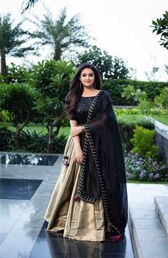 ba2a71960f7848 466 Best Indian Traditional Skirts images in 2019 | Traditional ...