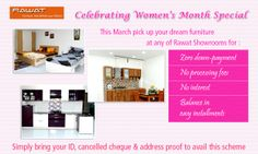 Celebrating Women's Month Special