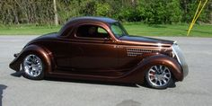 35 hot rod coupe - Cerca con Google
