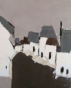 Alleyway on Gray   by Sandra Pratt, Selby Fleetwood Gallery