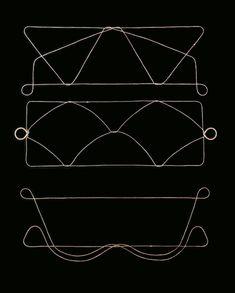 Jeux De Ficelle Le Pont : ficelle, String, Figure, Ficelle