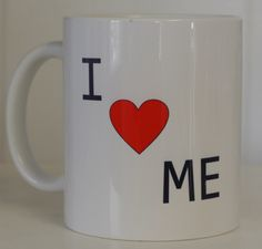 """I saw this phrase on a mug in the show """"Modern Family"""" and knew I had to make my own! $11.95 https://www.facebook.com/ImageAwards"""