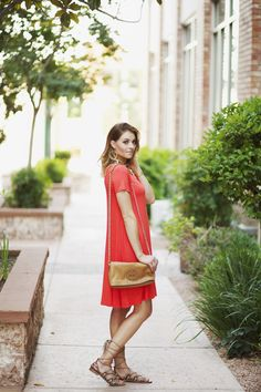 Navy Grace Blog by Camilla Thurman | A Fashion and Lifestyle blog -- Shifting Towards Orange