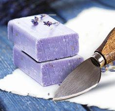 Ręcznie robione mydła glicerynowe Organique