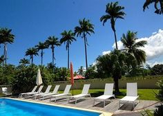 Hotel Habitation du Comte in Sainte-Rose, Guadeloupe Recommended in the Sept/Oct 2014 issue of Bridal Guide magazine!