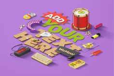 WuHoo! Designer's Toolkit on Behance