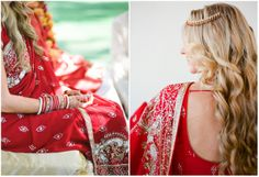 Love this Indian wedding from Lacie Hansen Photography. Full feature on the blog...