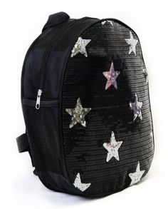Dance Bag- Solid Sequin Front with Stars Backpack Black Unknown http://www.amazon.com/dp/B005LIWZTK/ref=cm_sw_r_pi_dp_bcFjvb1TDNSDZ