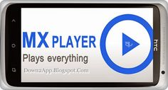 MX Player Pro Apk - Free App Store