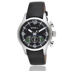 Orologio uomo BREIL Cronografo New Globe TW0774 GioielliVarlotta