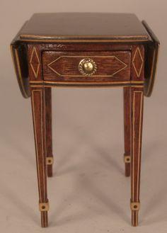 Pembroke Table by Michael Walton