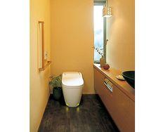積水ハウス「トイレ 和モダン」