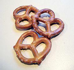 pretzel Bible Object Lessons                                                                                                                                                                                 More