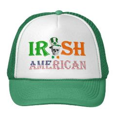 =>>Cheap          	Irish American St Patrick's day Trucker Hats           	Irish American St Patrick's day Trucker Hats We provide you all shopping site and all informations in our go to store link. You will see low prices onDiscount Deals          	Irish American St Patrick's day ...Cleck See More >>> http://www.zazzle.com/irish_american_st_patricks_day_trucker_hats-148218761465848998?rf=238627982471231924&zbar=1&tc=terrest