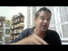 Rui Pimenta conversa com Cafezinho