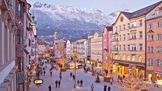 Dal 15 novembre al 6 gennaio tornano i magnifici mercatini di Natale ad Innsbruck e tutta la magia dell'Avvento