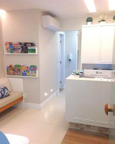 Consultório Copacabana - Recepção  #hdarquitetura #decoração #interior #consultorio #arquiteturadeinteriores  #projeto #decor #interiores  #decoração #interior  #decor #interiores #interiordesign #orlean #portinari