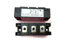 SCR DIODE MODULE MCC162-14IO1 IXYS | Stock Available