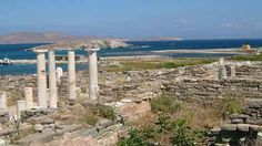 Delos is the mystical island, it was the center of commerce and religion in ancient times and is quite the center of attention today. It holds a position as the central island in the ring of the Cyclades islands. A local once told me that a similar constellation can be found above Delos in the summer months. You can only get to Delos from Mykonos although many other islands boast tours to Delos. In truth, those tours will take you to Mykonos where you will catch another boat to Delos and…