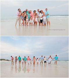 The Garza Family 30A Photographers Seagrove Beach, Florida » Two Lights Photography, The Destin Photographers