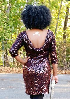 I am choosing this Holiday season to rock some Glitz and Glam into my wardrobe life! A few weeks ago I shared with you my Glitz Glam Take 1 Look and received lots of great comments on the blog and ...