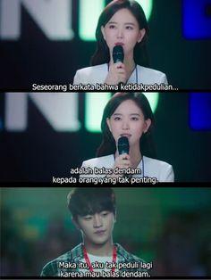 Quotes Drama Korea, Korean Drama Quotes, Up Quotes, Qoutes, Love Quotes, Cinta Quotes, Cover Photo Quotes, Best Dramas, Starred Up