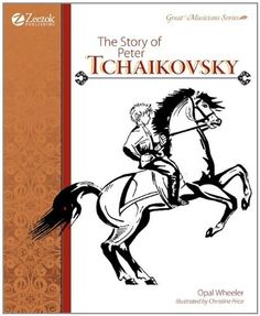 The Story of Peter Tchaikovsky by Opal Wheeler, http://www.amazon.com/dp/1610060148/ref=cm_sw_r_pi_dp_4Wg.rb17QQ0DW